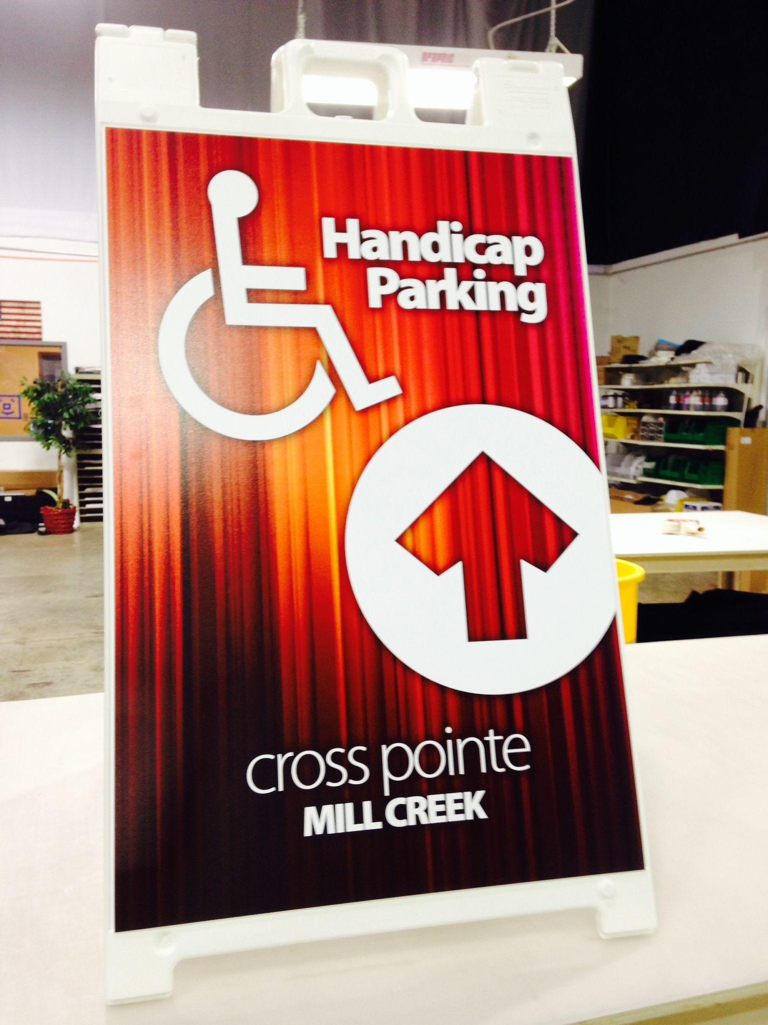 Cross Point Church Mill Creek Campus (GA)