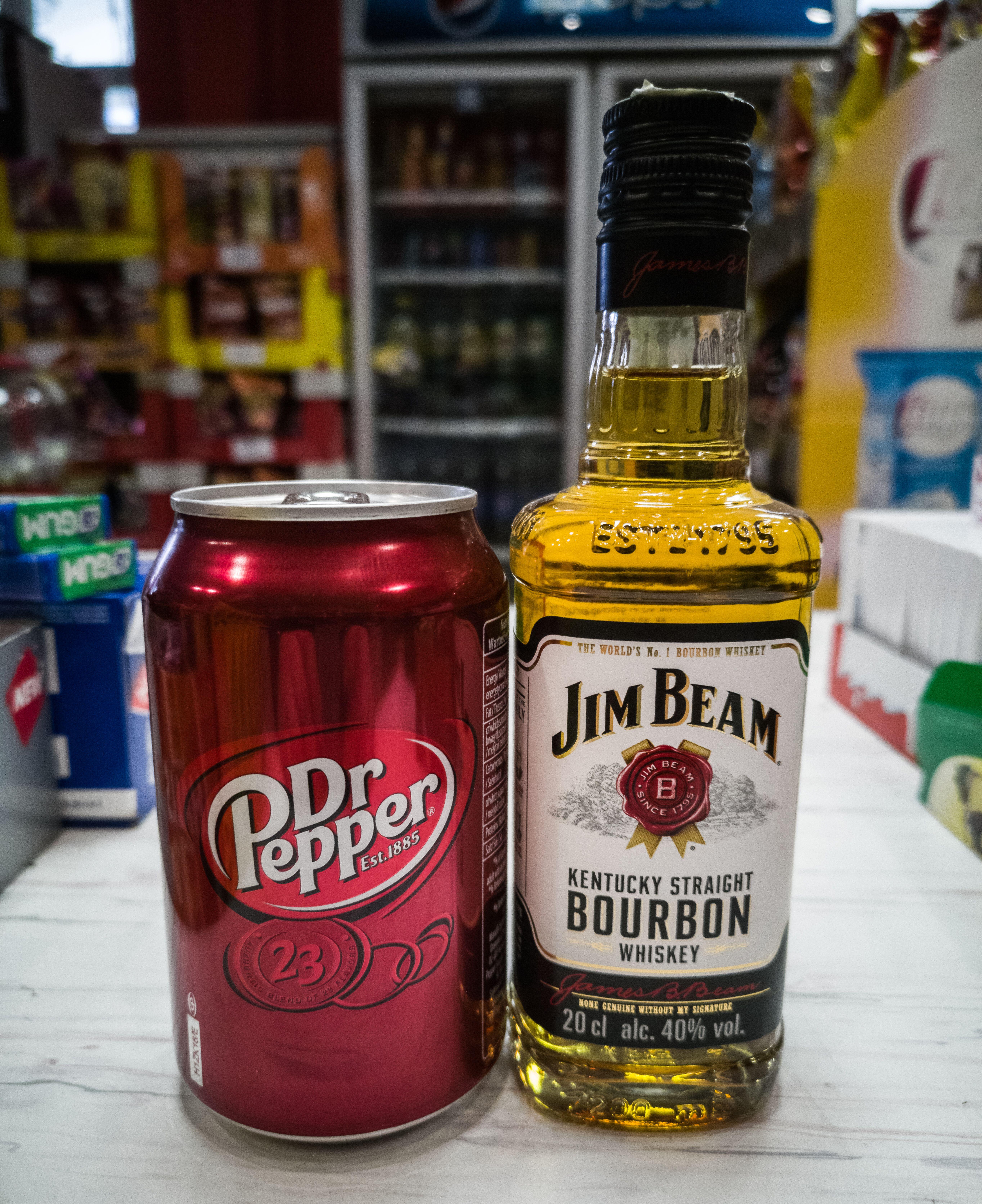 Dr Pepper Jim Beam Jim Beam Stuffed Peppers Dr Pepper
