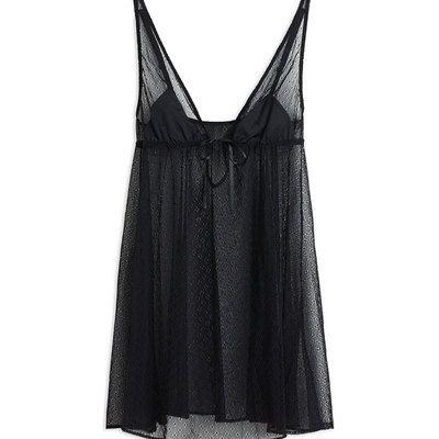 Maxine Babydoll Set. Loveeee black lingerie