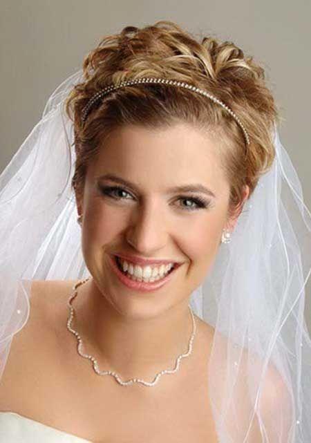 Short Hairstyles For Weddings Idée Coiffure  Chignon Pour Mariage Soirée Ou Cérémonie Sur