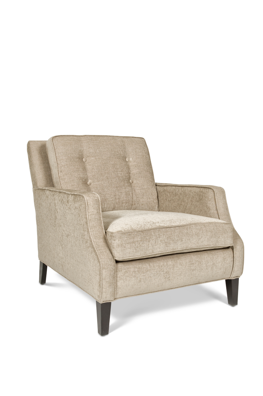 Dudley Accent Chair Vielle And Frances Chair