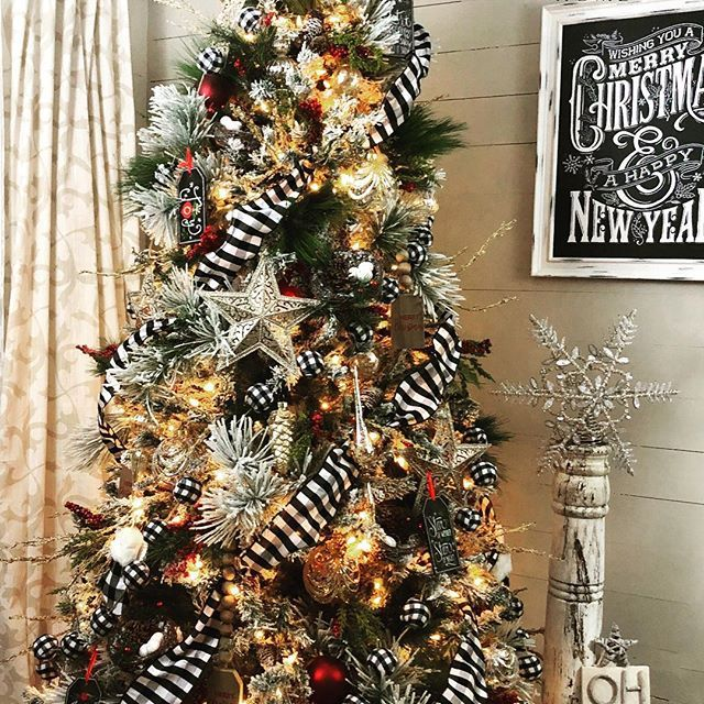 Tammy With Rustic Orchard Home Has The Best Christmas DIY
