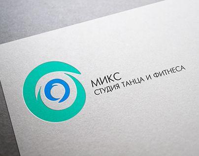 Лого.
