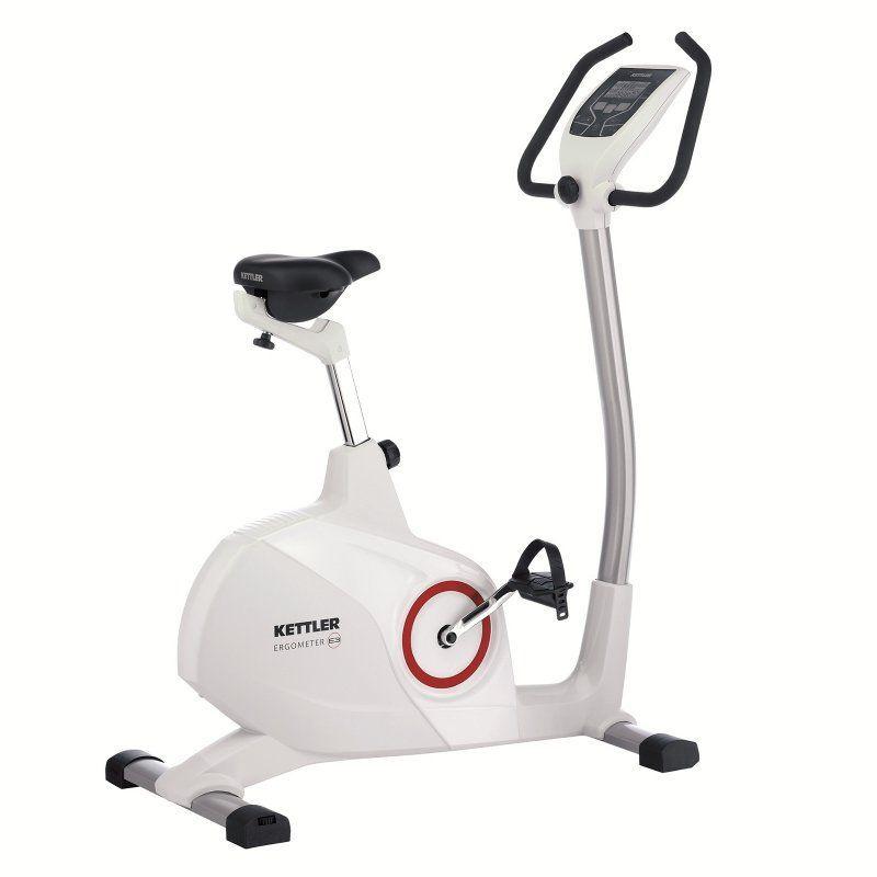 Kettlera E3 Upright Exercise Bike 7682 150 Upright Exercise