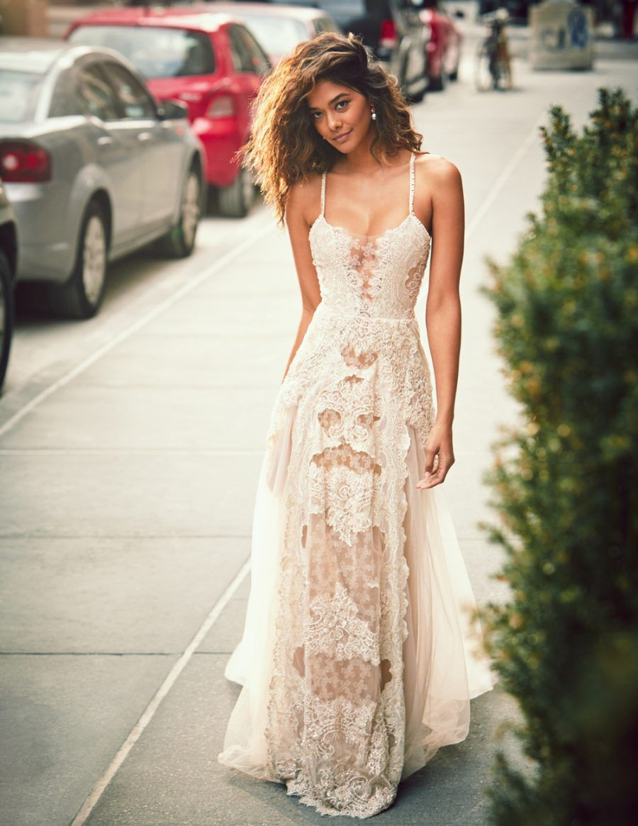 Grace Loves Lace limited edition 'Liberty' gown
