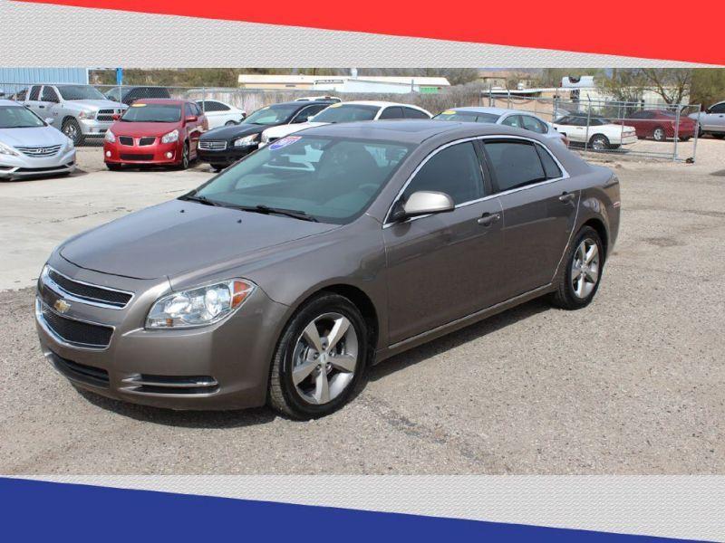 2011 Chevrolet Malibu 1lt Goliath Auto Sales Llc Auto Dealership