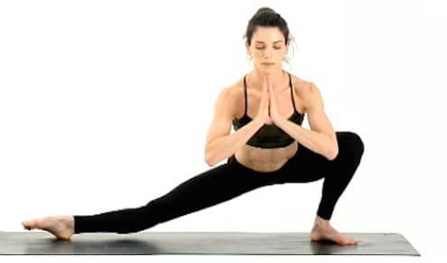 how to get wider hips with yoga  hip opening yoga hip