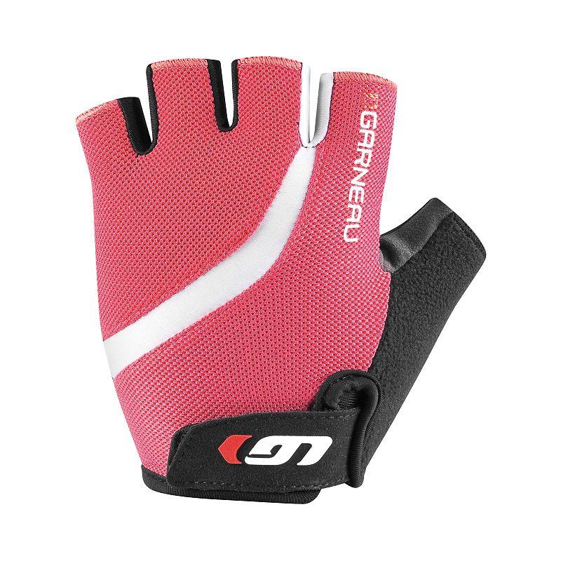 Louis Garneau Biogel Rx V Women S Bike Gloves Pink Bike Gloves