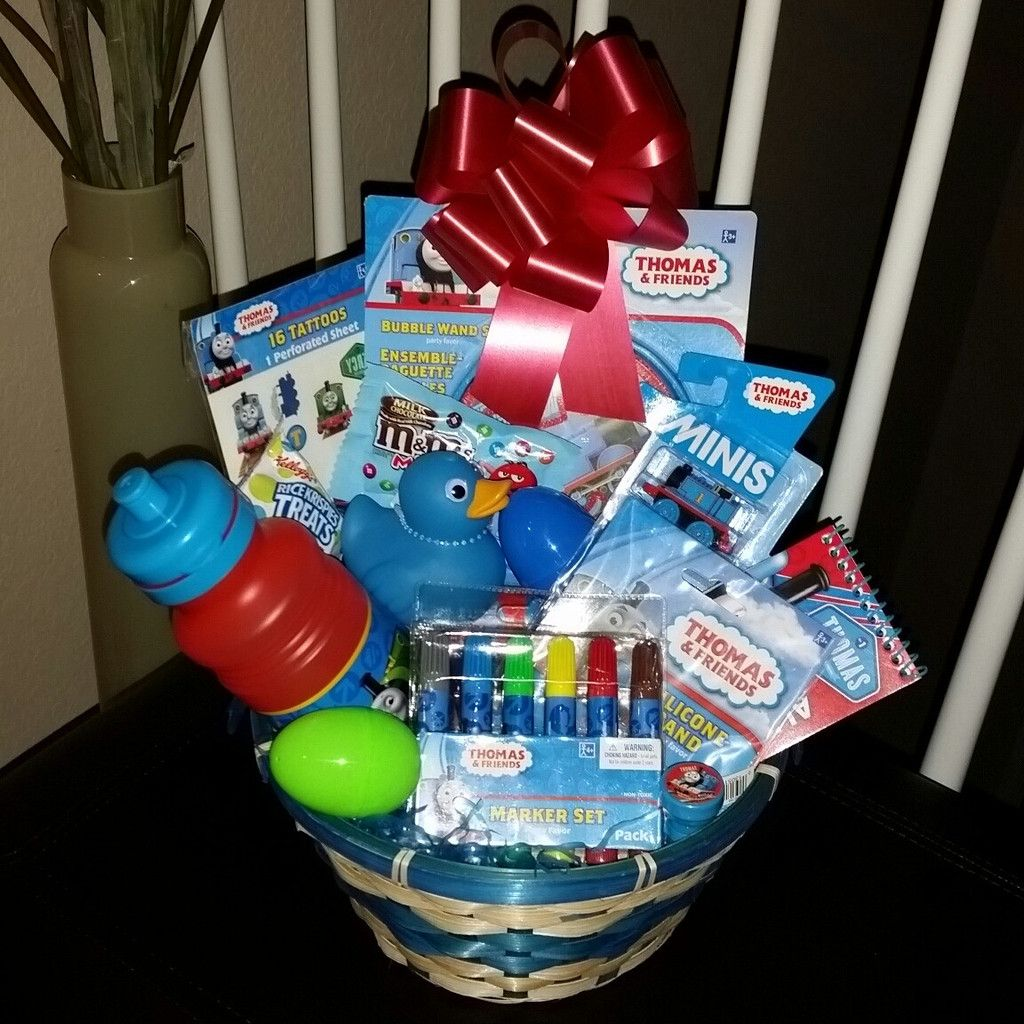 Thomas the train tank engine pre filled easter basket gift thomas thomas the train tank engine pre filled easter basket gift thomas thomasthetrain thomasandfriends negle Gallery