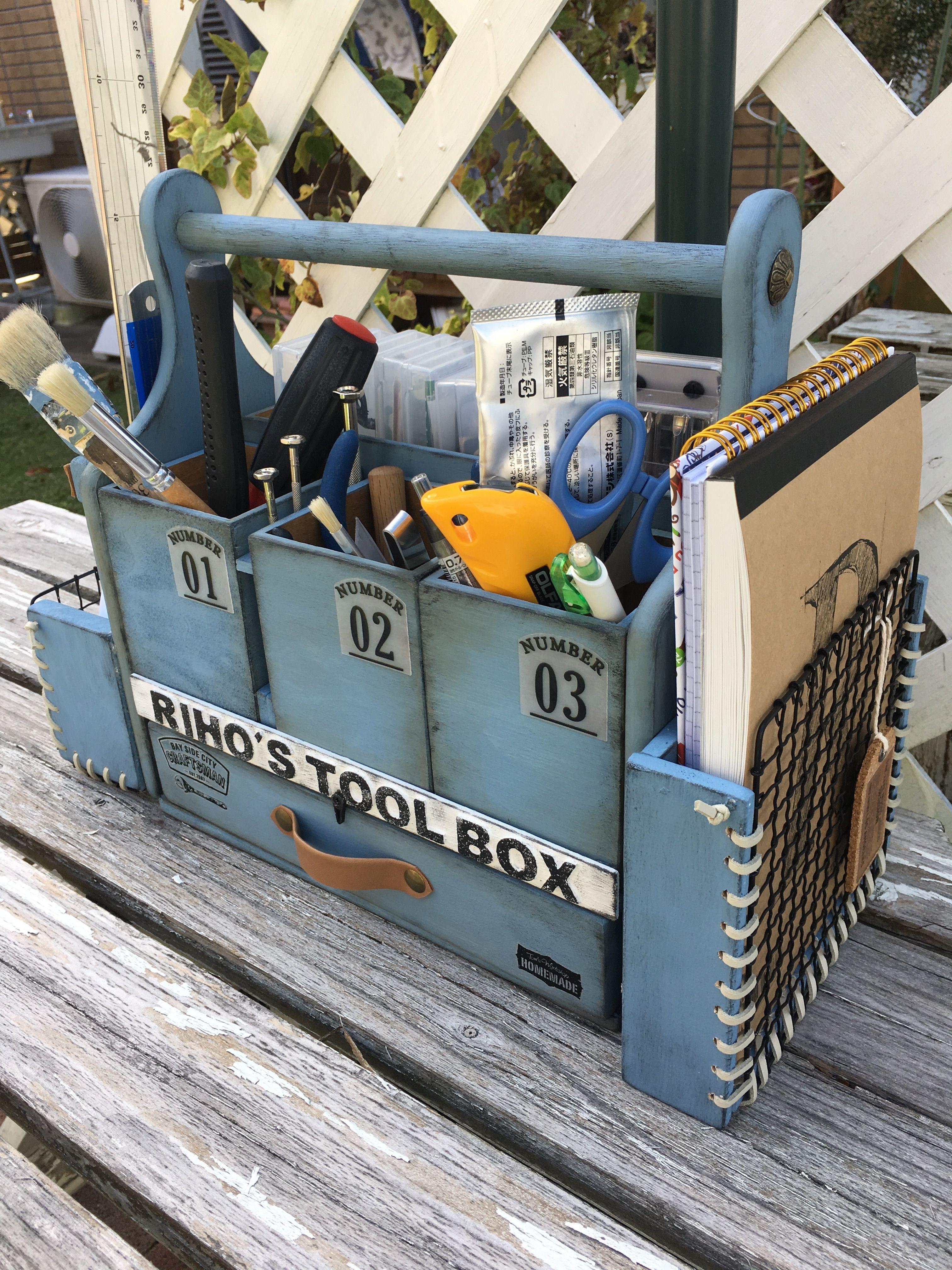 Photo of 10 0平均材ツールボックスです。 – 木材 Diy 2020