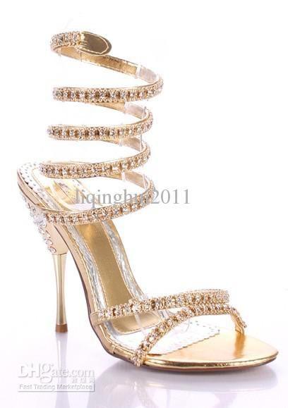 Seoproductname Gold Wedding Shoes Bridal Wedding Shoes