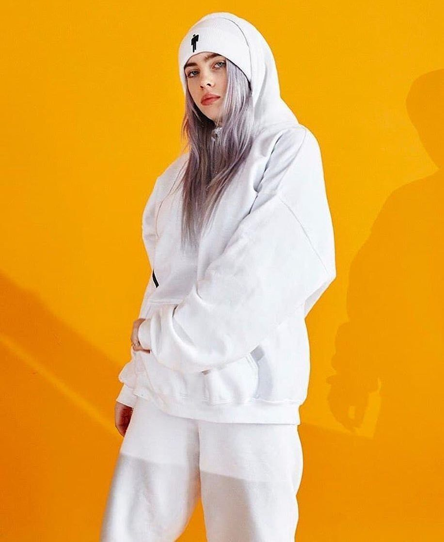 Pin De _.anirx._ En Billie Eilish