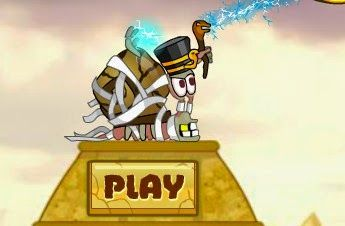 Play Snail Bob 3 Awesome Adventure Online Games Free