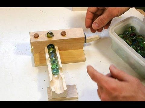 Building The Marble Pump Youtube Marble Toys Marble Machine Toy Blocks