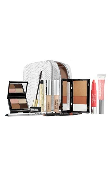 Trish Mcevoy Power Of Makeup Planner Collection White Sand Limited Edition Nordstrom Exclusive 465 Value Nordstro Power Of Makeup Makeup Trish Mcevoy