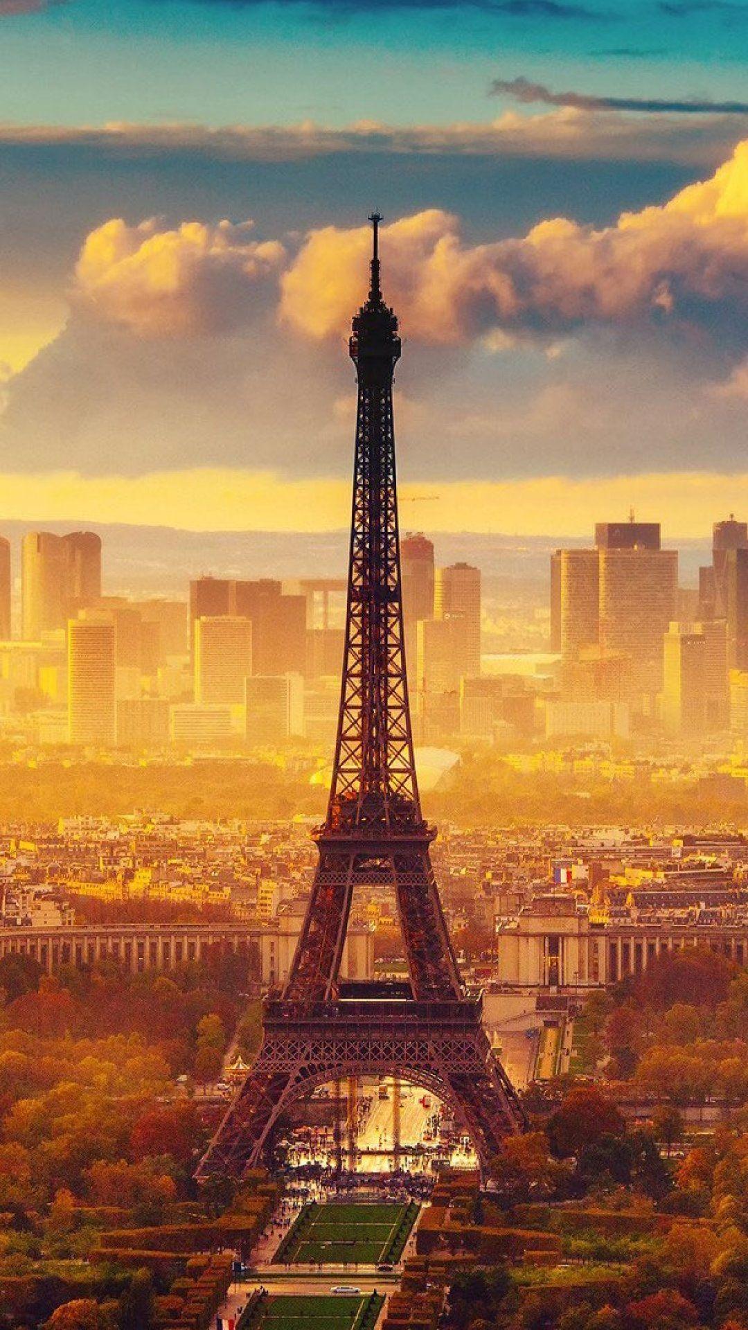 44+ Wallpaper Paris Romantis Hd Gratis Terbaru