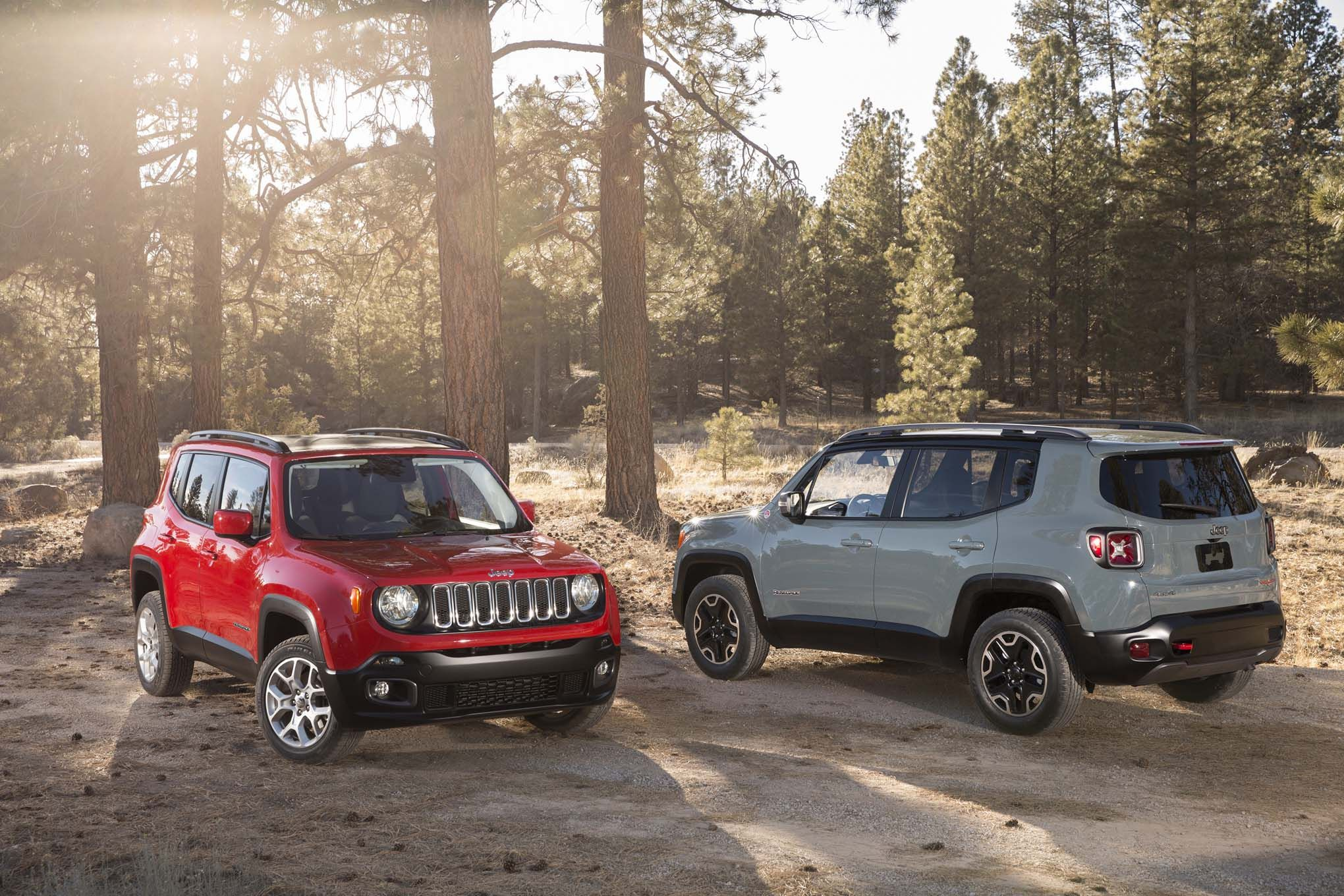 The 2015 Jeep Renegade Is Here Why Aren T You Take A Look At One Today At Ancira Chrysler Jeep Do Jeep Renegade 2015 Jeep Renegade Jeep Renegade Trailhawk