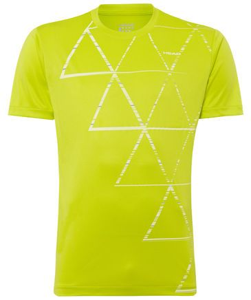 Head - Herren Tenni T-Shirt Dash #head #tennis #shirt