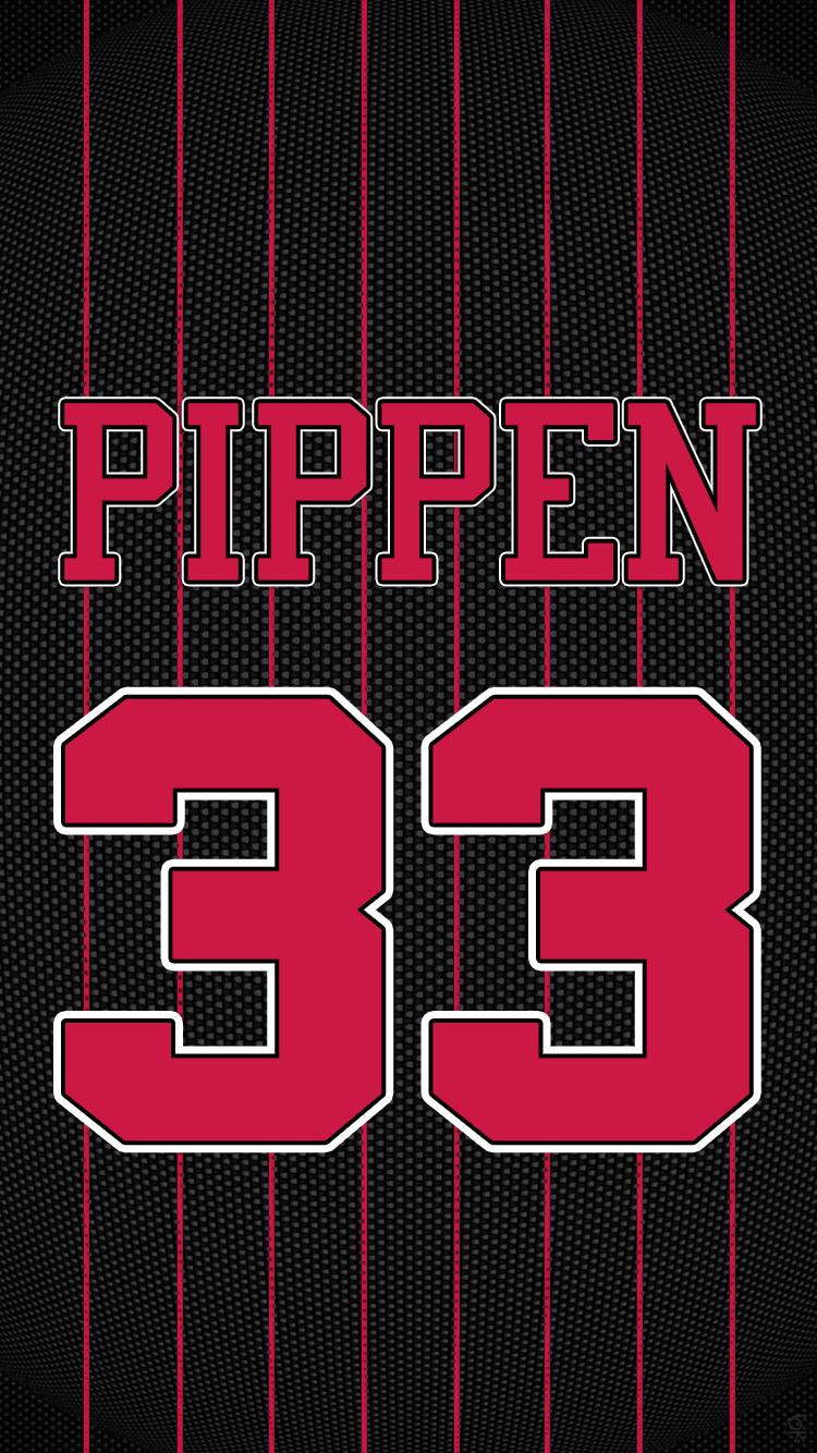 Chicago Bulls Pippen Png 613147 750 1 334 Pixels Celtics Basketball Chicago Bulls Chicago Bulls Wallpaper