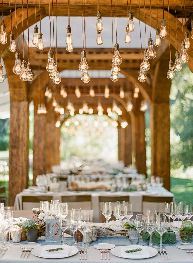 Meadowood Napa Wedding: Patrick + KT