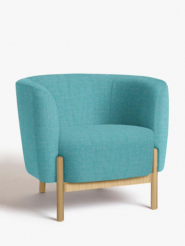 John Lewis Partners Pod Armchair Armchair John Lewis Tub Chair