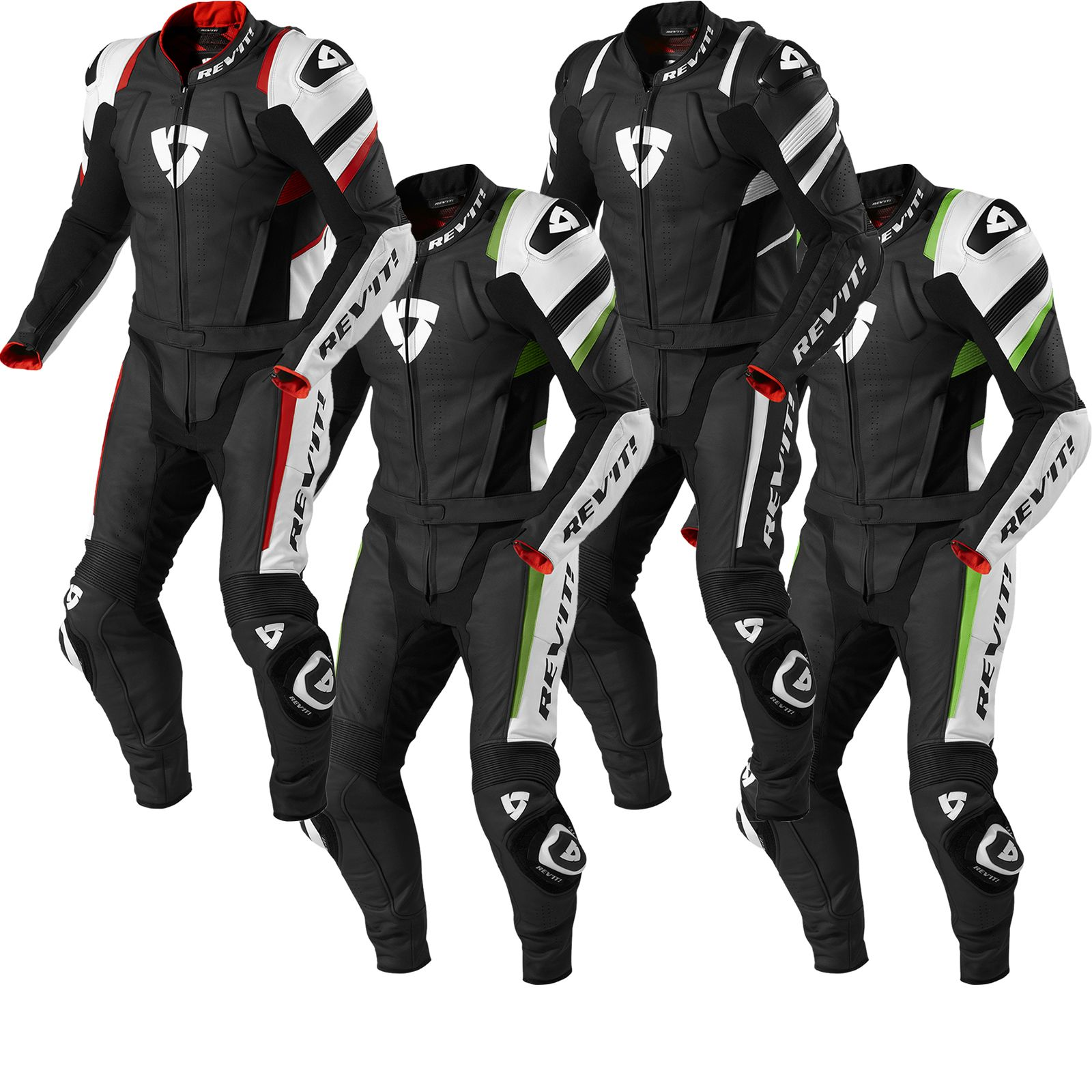 Rev it combi stellar motorcycle suit leather suits ghostbikes com
