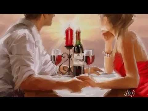The Gentle Rain ~ Stacey Kent and Jim Tomlinson - YouTube