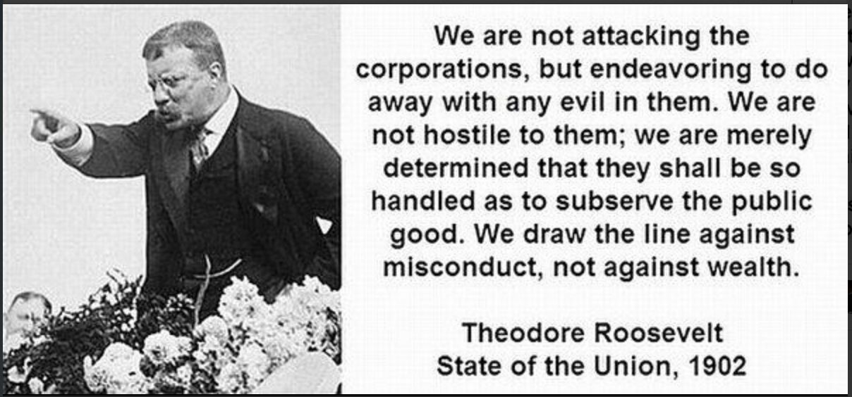 Progressive Quotes Fair Theodore Roosevelt Quotes  Famous Quotationstheodore .