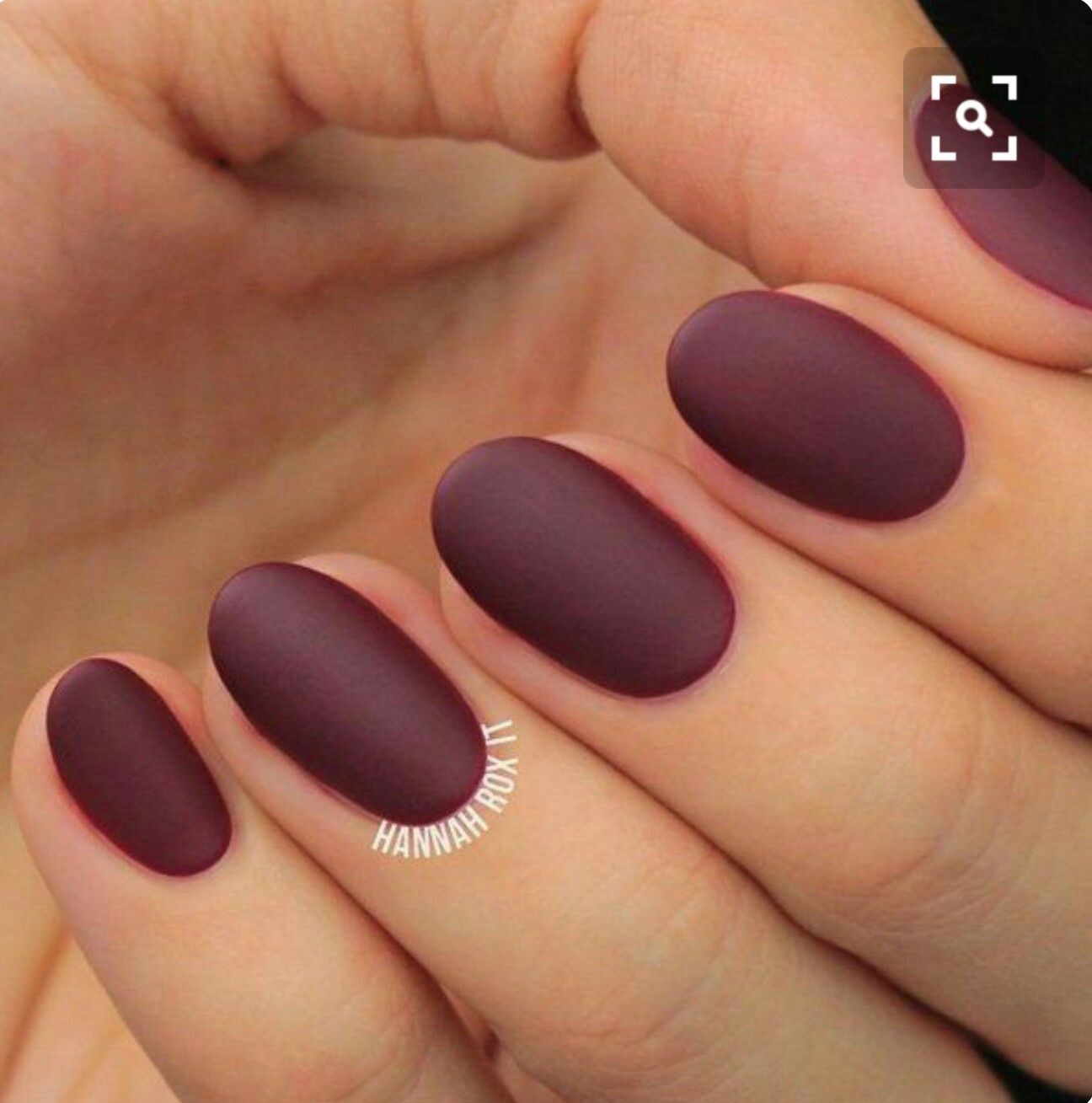 Manicure - Pin By Dayanara Mendez On Cute Pinterest Round Nails, Nail Inspo
