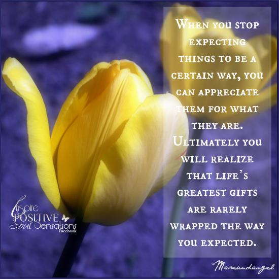 Inspire Positive Soul Sensations Community Board Life Quotes