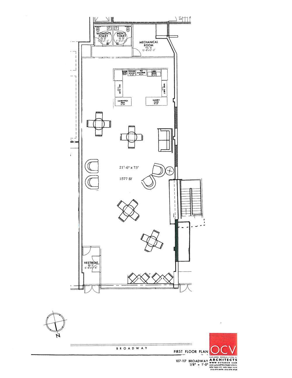 Cafe floor plan web project pinterest cafes