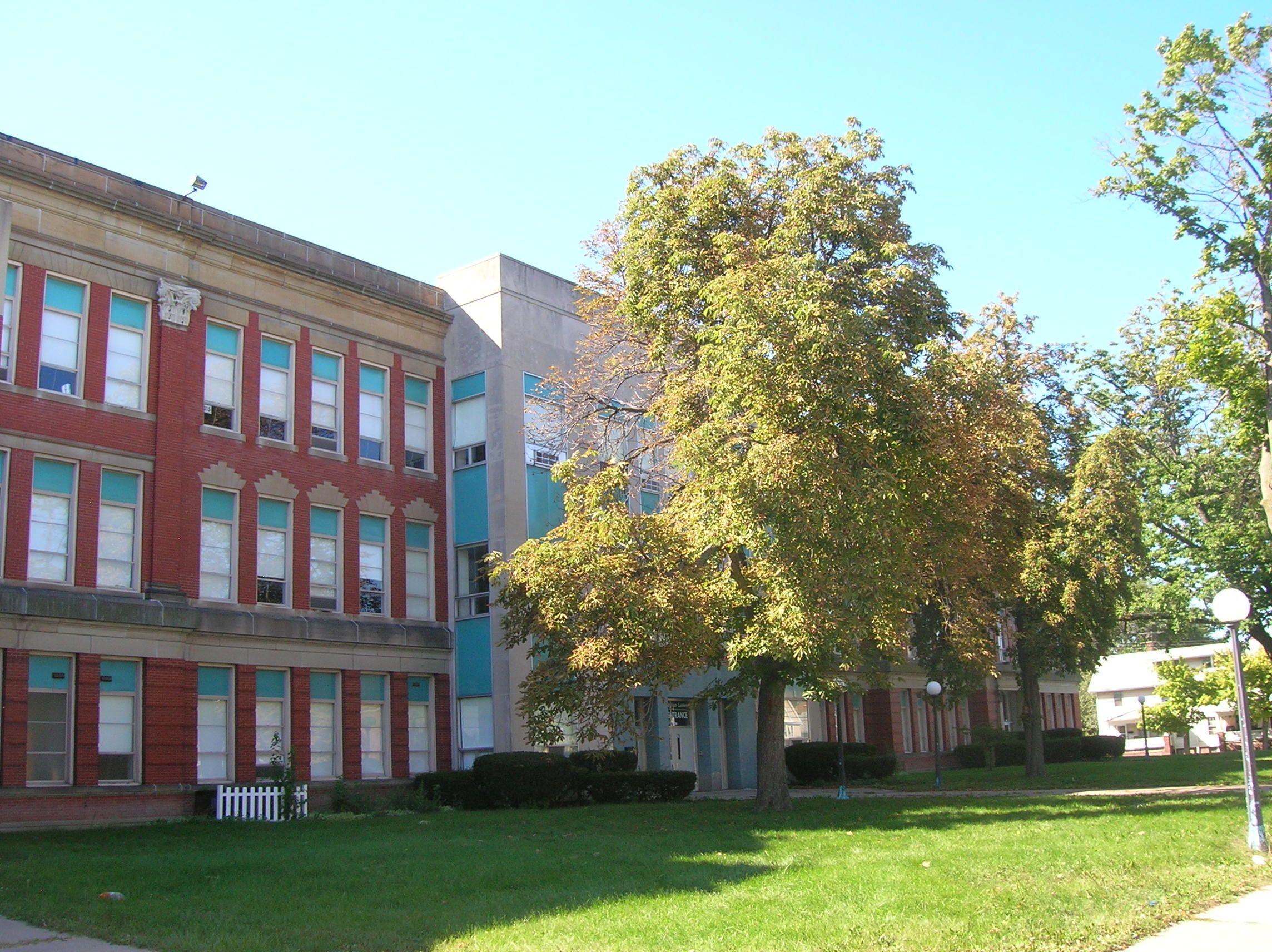 092207 Lorain High School 2 Lorain Ohio 6 Lorain Lorain Ohio Ohio
