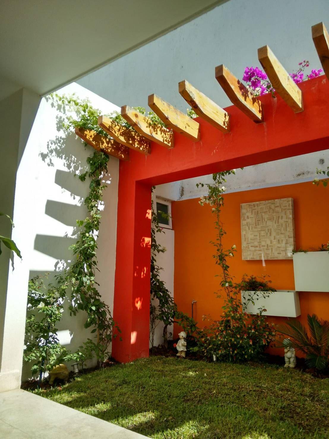 Encuentra las mejores ideas e inspiración para el hogar. Diseño de Jardín y Andador Padilla por Arqca | homify