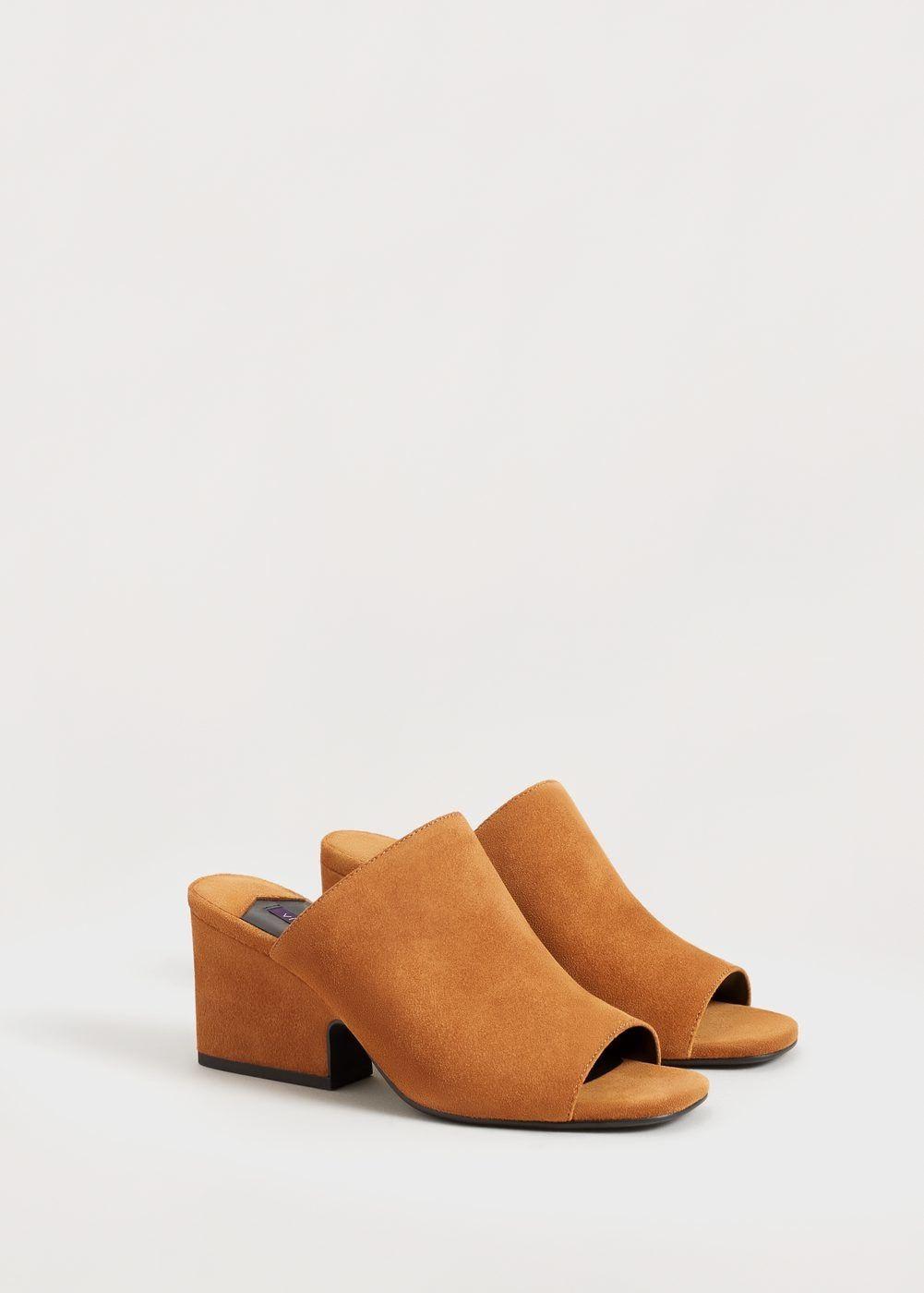 MujerSandalias TaconesZapatos Piel Zapato Medio Tacón FKl3uTJ1c