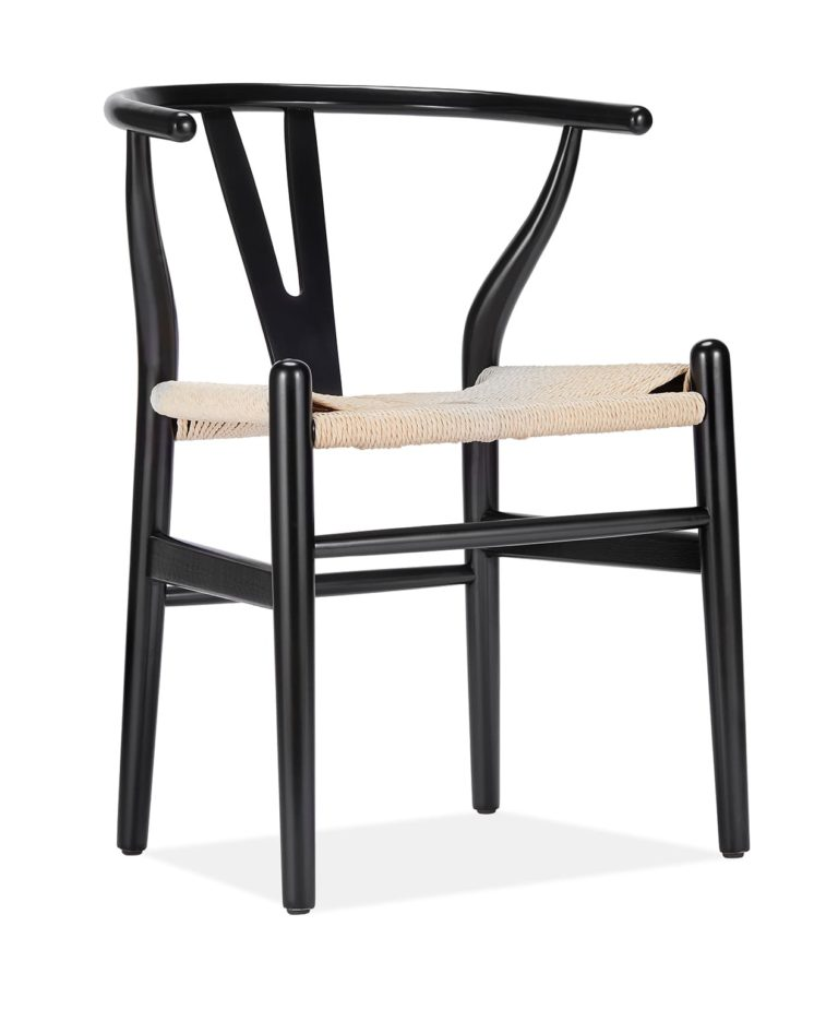 CH24 Wishbone Chair Premium Reproduction Inspired by