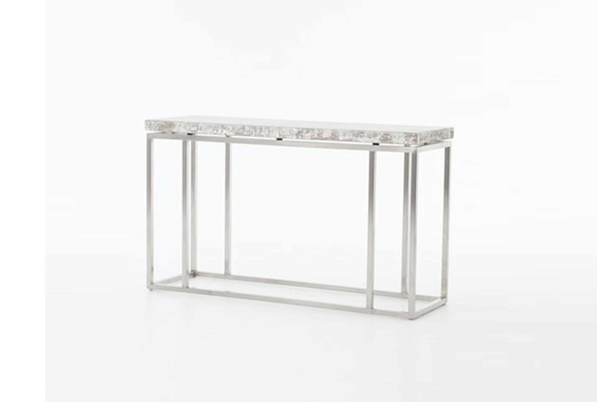 Best Living Spaces 94930 Signature Console Table Table 400 x 300