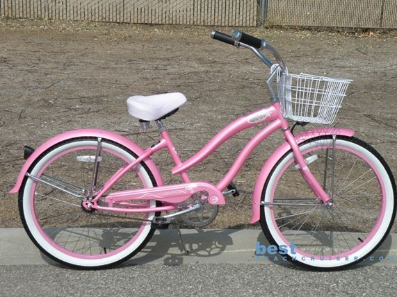 Tomorrow we go find this...It must be pink and don't ask why.