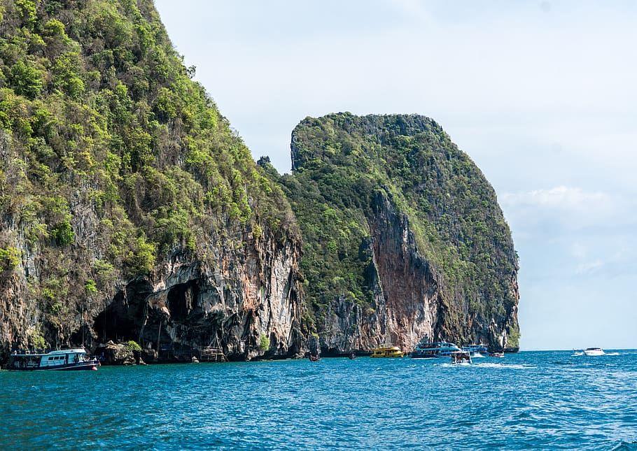 Natural heaven Photo_ velascarlos phuket thailand