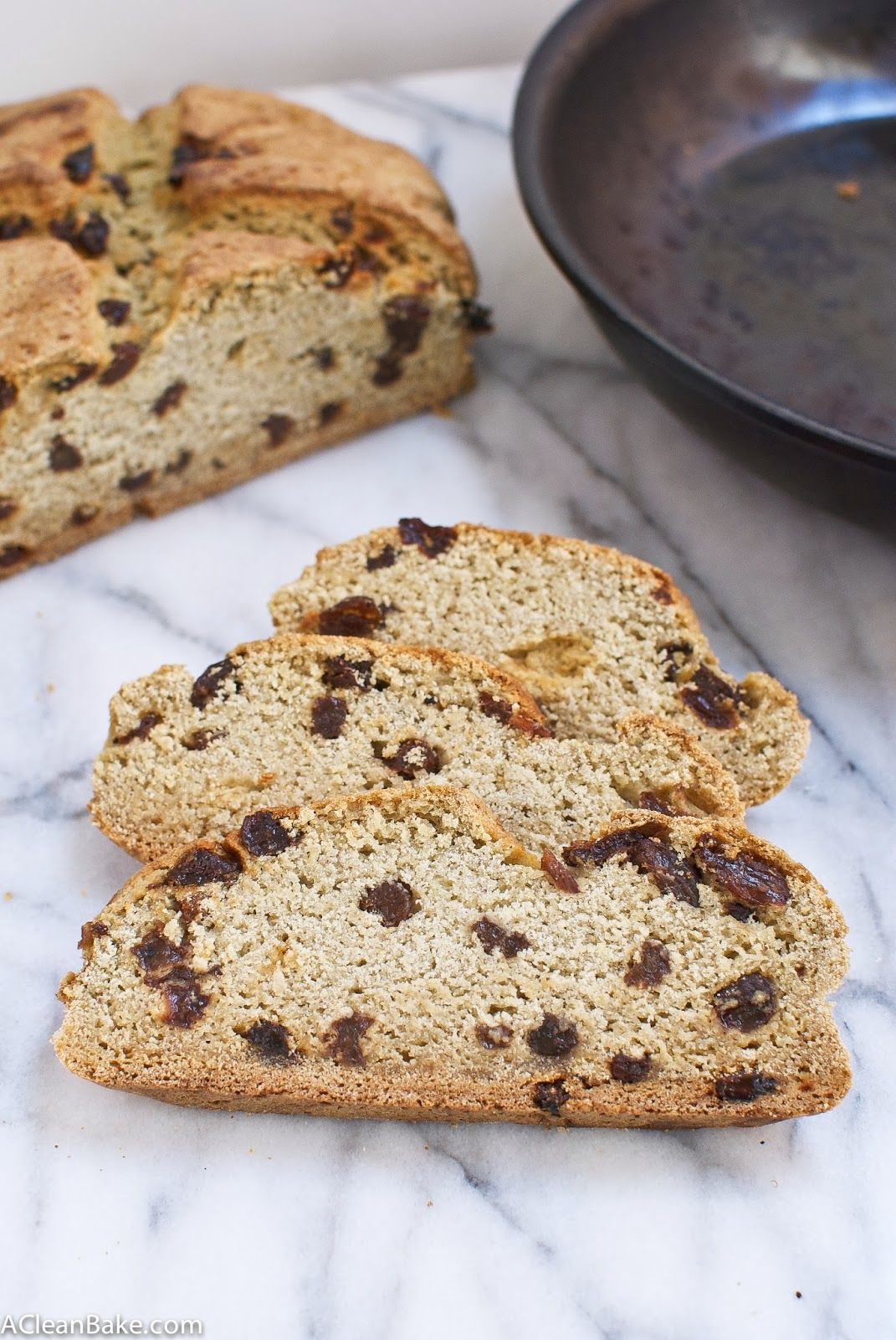 The best homemade Irish Soda Bread out there includes