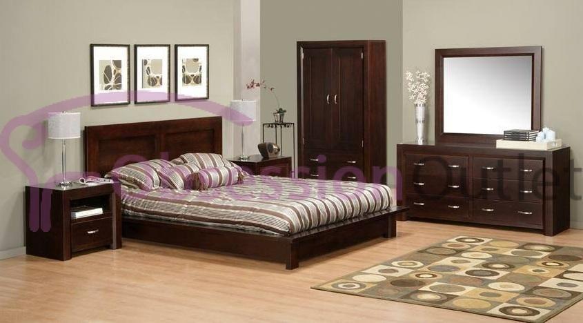 Sku Spb87 Modern Bedroom Furniture Solid Wood Bedroom Furniture
