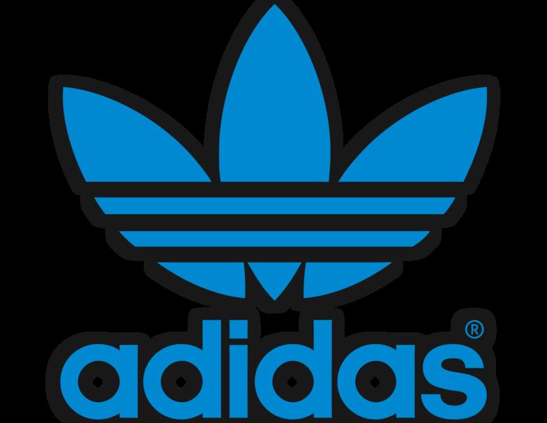 Adidas logo png 2366 Free Transparent PNG Logos in 2020
