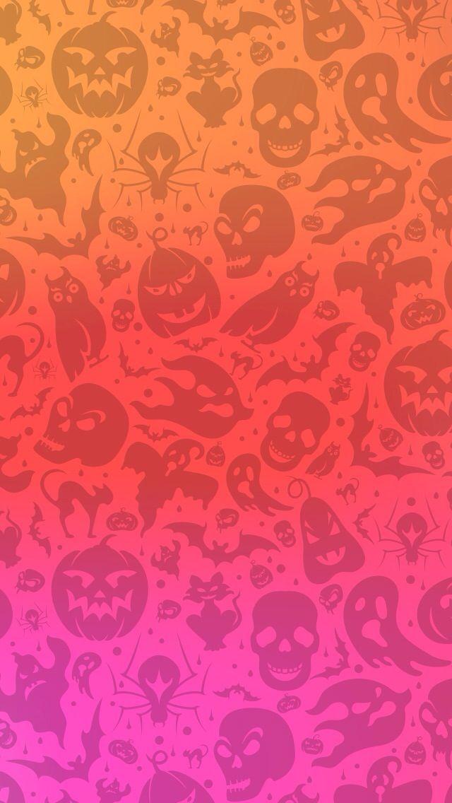 Pimpyourscreen Wallpapers Walls Ios Ios7 Iphone Ipad Halloween Fondos De Halloween Fondo De Pantalla Halloween Fondo Halloween