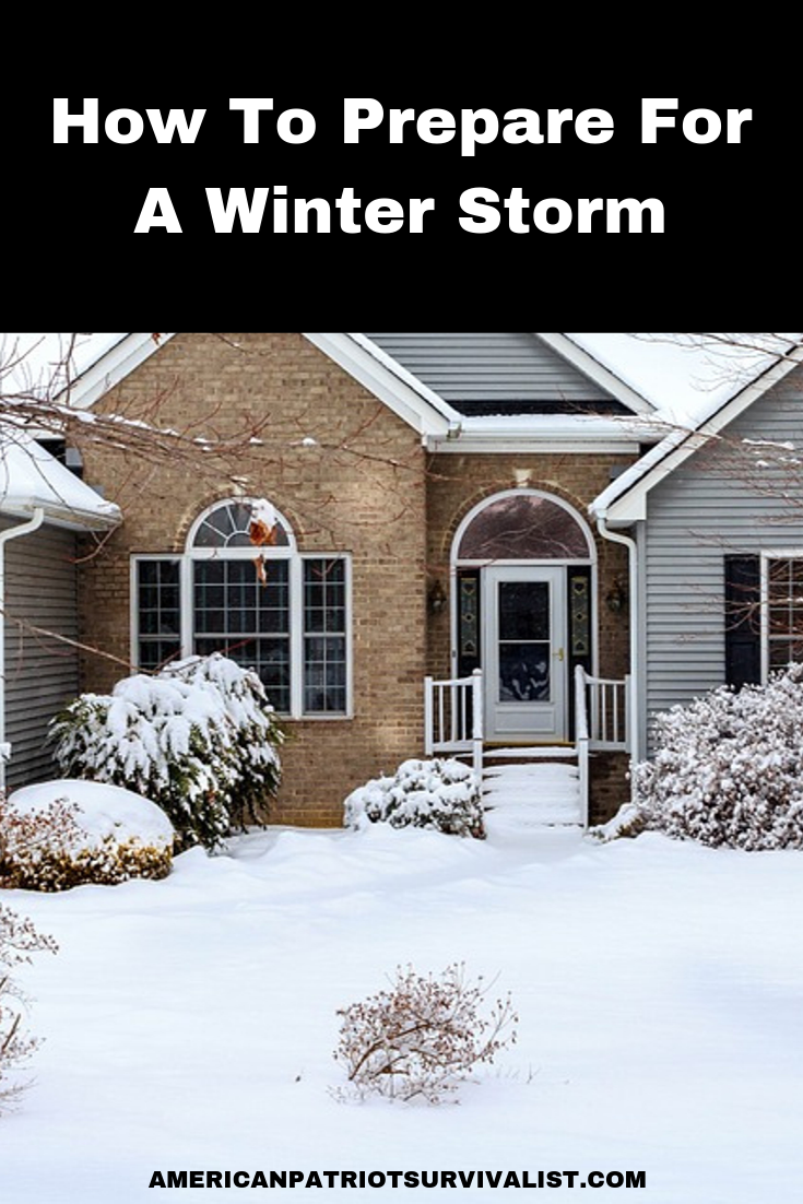 How To Protect Your Home During Extreme Cold Weather Curb Appeal Winter Lawn House Siding