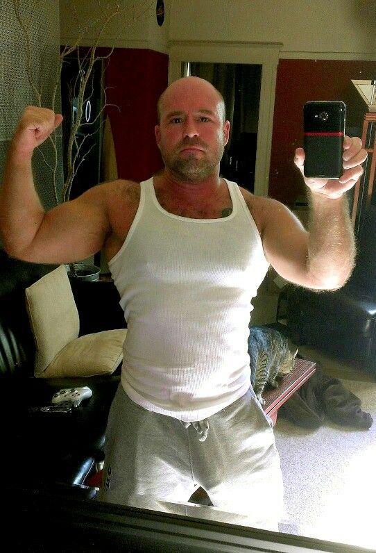 Big cock selfie