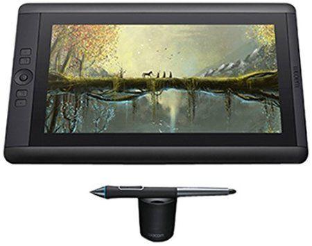 Amazon.com: Wacom Cintiq 13HD Interactive Pen Display (DTK1300): Computers & Accessories