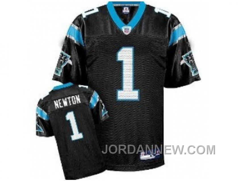 http://www.jordannew.com/nfl-carolina-panthers-1-newton-black2011-authentic.html NFL CAROLINA PANTHERS #1 NEWTON BLACK[2011] AUTHENTIC Only $19.00 , Free Shipping!