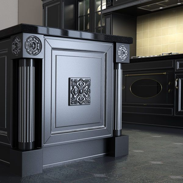 Cool Luxury Classic Kitchen Designs By Giulia Novars Luxury