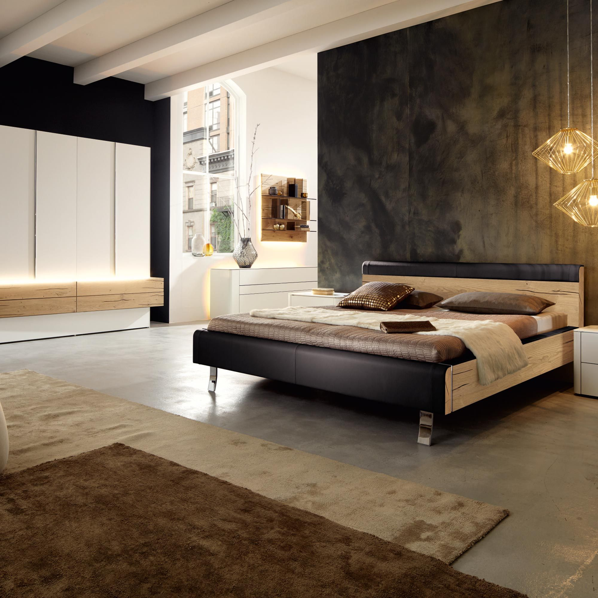 hülsta schlafzimmer metis hülsta schlafzimmer komplett hülsta ...