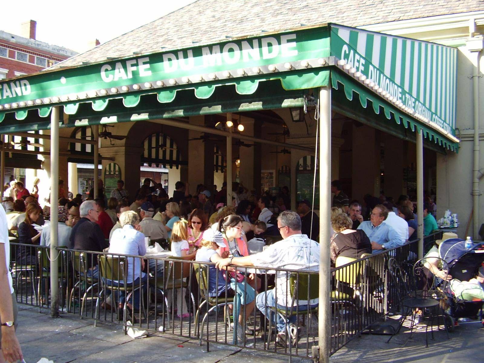 New Orleans Travel The 10 Best Breakfast Restaurants French Quarter