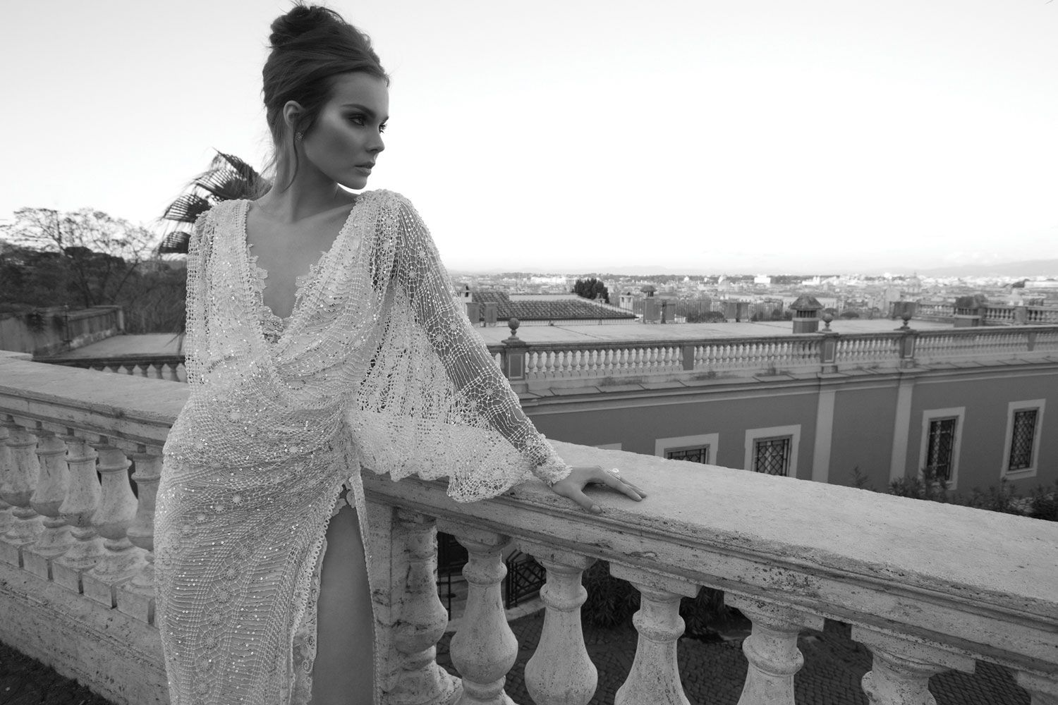 Inbal Dror Wedding Dresses Are Now In The Uk With Morgan Davies Bridal Curly Only Stockist Outside Of Israel A Quick Look At Some Finer